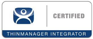 ThinManager Certified Intergrator
